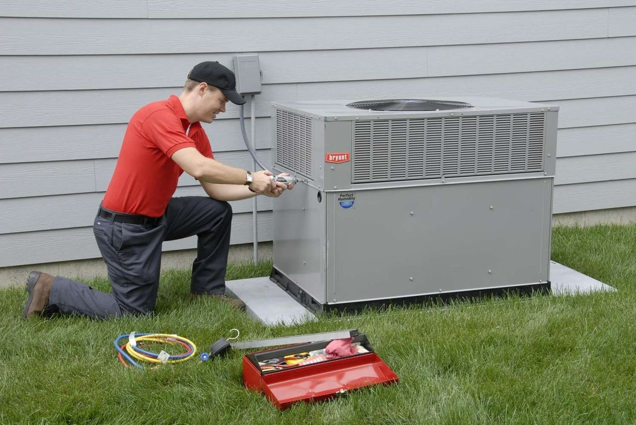 service | ymc heating & air
