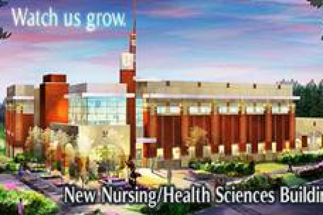 LCSC Nursing/Health Sciences Building (Design Build)
